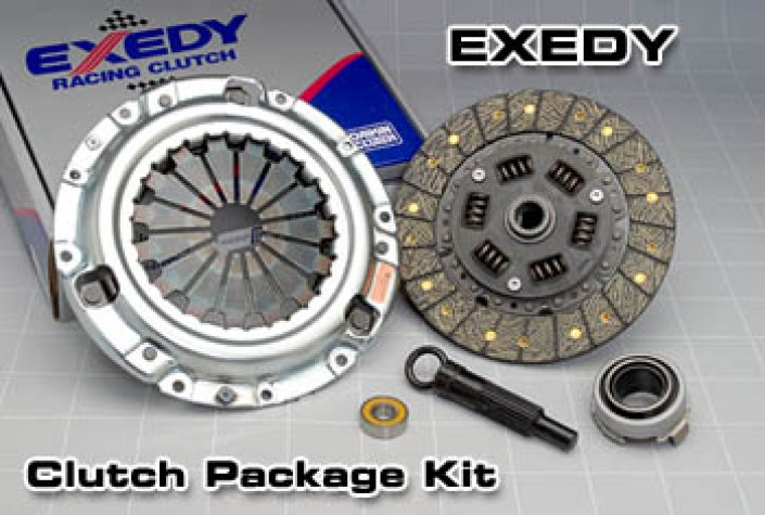 EXEDY Performance Stage 1 Organic Heavy Duty kuplung